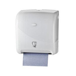 Pearl-White-Tear&go-handdoekautomaat
