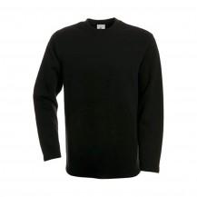 B&C-open-hem-sweater-black
