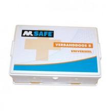 M-safe Bedrijfsverbanddoos