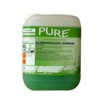 Pure-vloerreiniger-lemmon-10-liter