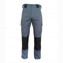 Werkbroek-katoen-polyester-grijs-zwart