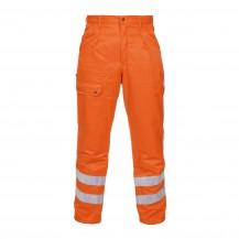 Hydrowear Andorra broek oranje