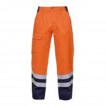 Hydrowear Hamm bl oranje