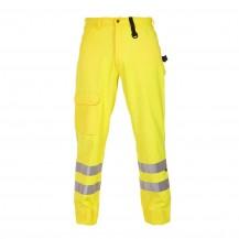 Hydrowear Auxere geel