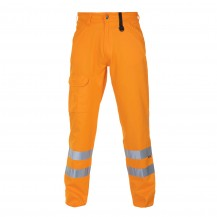 Hydrowear Auxere oranje
