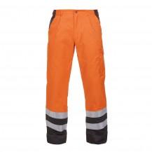 Hydrowear Auxere zw oranje