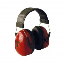 M-Safe gehoorkap Sonora 2 met hoofdbeugel