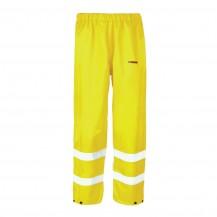 RWS regenbroek geel